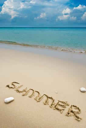 Tips for summer skin
